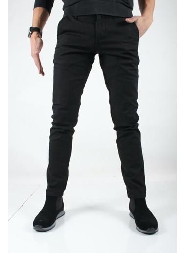 Oksit Pantolon Siyah